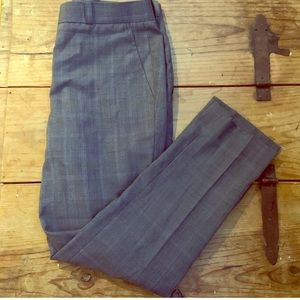 2pc 100% Wool Made In Italy Suit